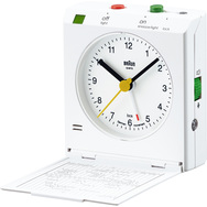 Supreme/Braun® Travel Alarm Clock