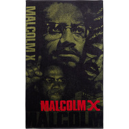 Malcolm X™ Beach Towel