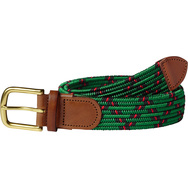 Webbed Belt