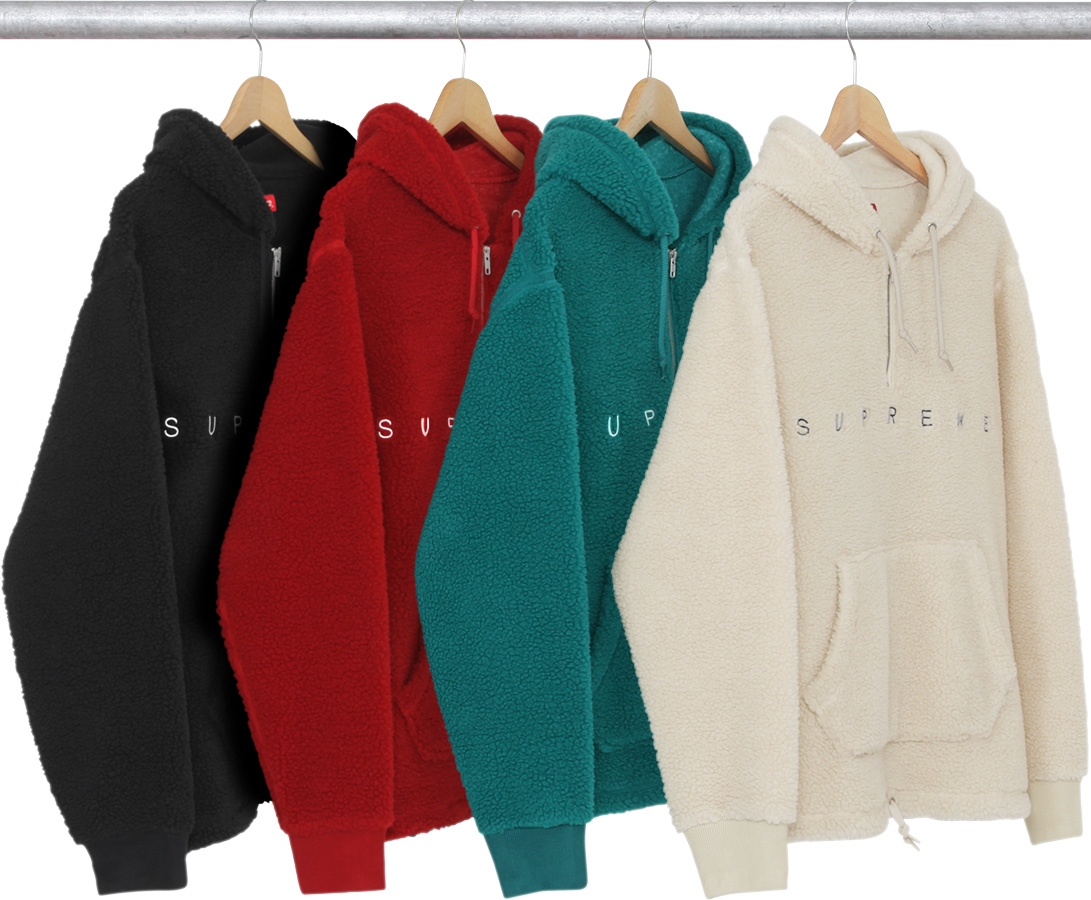 WANT TO TRADE FOR SHERPA PULLOVER EITHER CREAM OR TEAL! SIZE ...