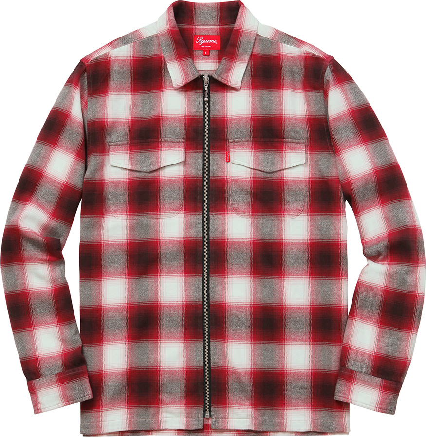 Flannel shirt jacket with zipper sweater jeans and boots for Zip front flannel shirt
