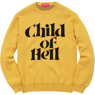 Child of Hell Sweater