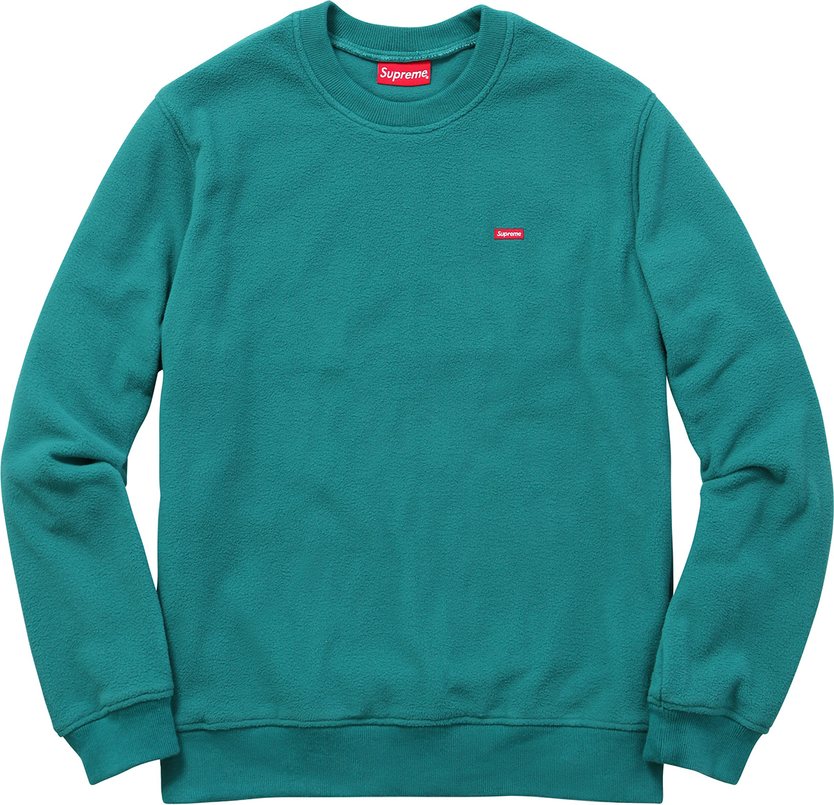 Supreme Polartec® Fleece Crewneck