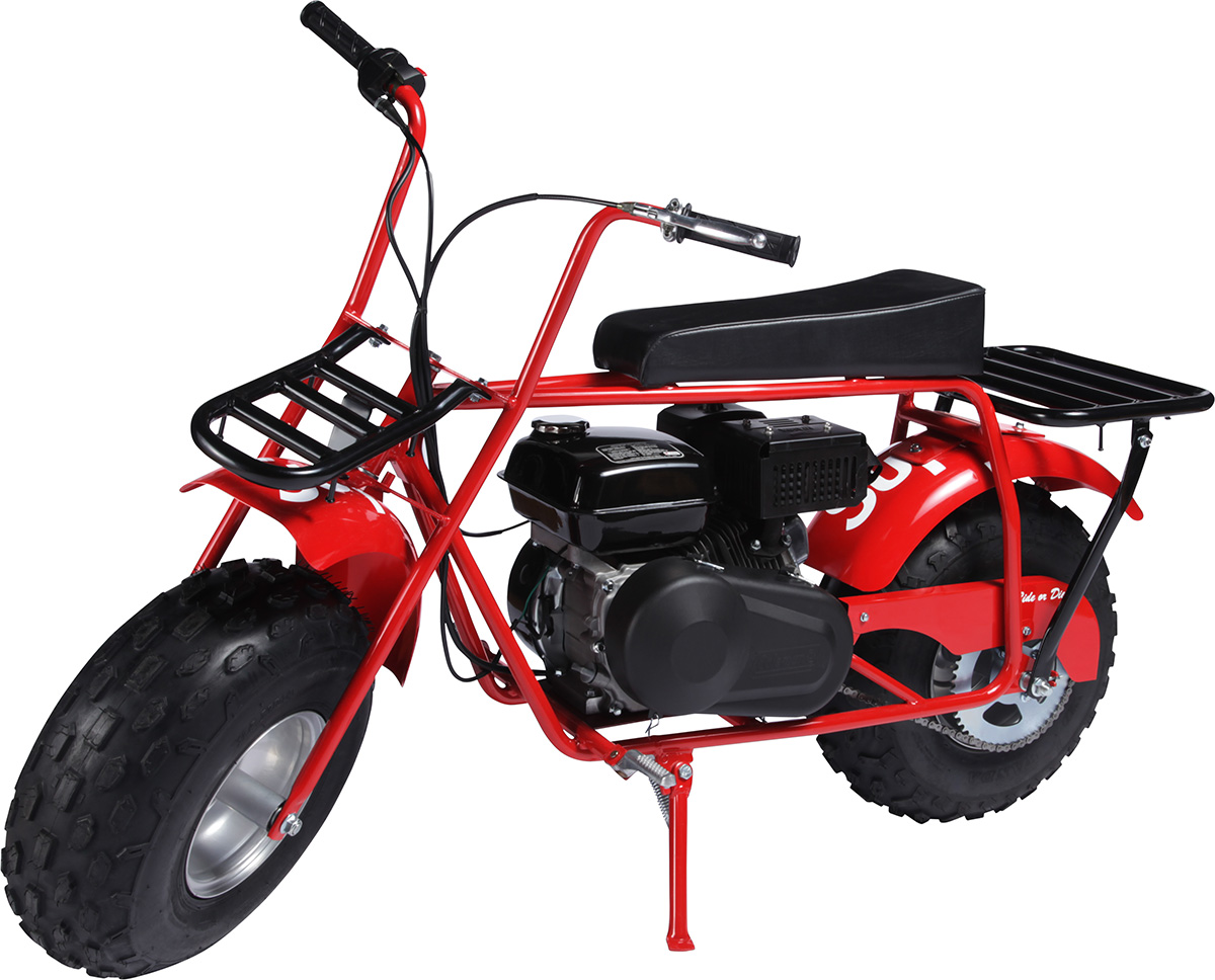 Supreme Supreme®/Coleman® CT200U Mini Bike