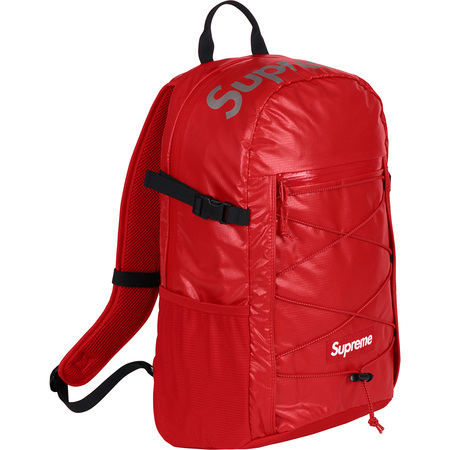 Backpack (Red)