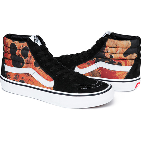 Supreme®/Vans® Blood and Semen Sk8-Hi