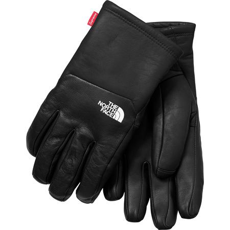 Supreme®/The North Face® Leather Gloves