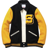 Captain Varsity Jacket