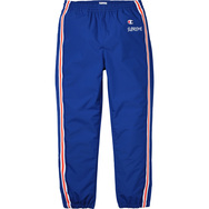 Supreme/Champion® Warm-Up Pant