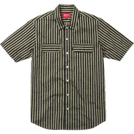 Striped Garage Shirt