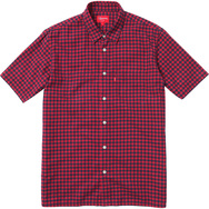 Lightweight Flannel Gingham