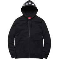 Rocksteady Zip Up