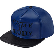 Menace Leather 5-Panel