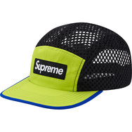 Open Mesh Camp Cap