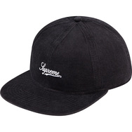 Fitted Lightweight Cord 6-Panel