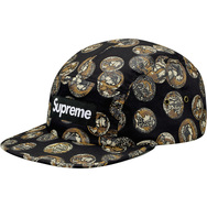 Coins Camp Cap