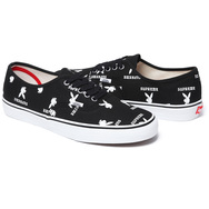 Supreme/Playboy®<br>Vans Authentic
