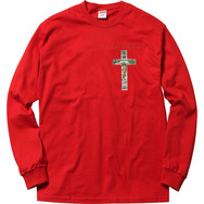 Supreme/Dead Kennedys®<br>In God We Trust L/S Tee