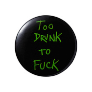 Too Drunk Button