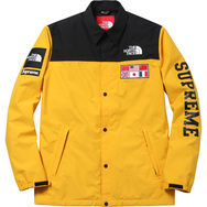 The North Face®/Supreme<br>Expedition Coaches Jacket