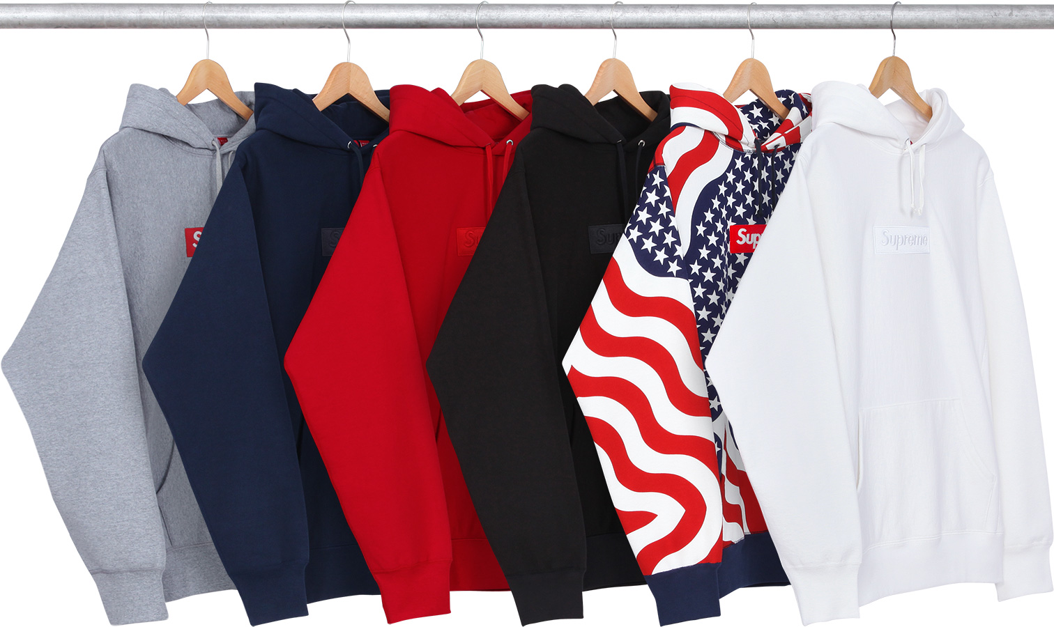 what box logo cw are you copping supremeclothing