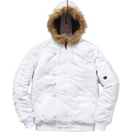 Flight Satin N-2B Parka