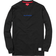 Competition L/S Top