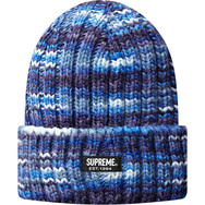 Scatter Knit Beanie