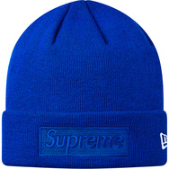 New Era Box Logo Beanie