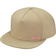 Enamel Logo 5-Panel