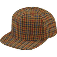 Tweed Back Arc 5-Panel