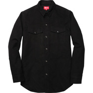 Moleskin Work Shirt