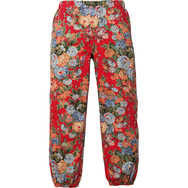 Flowers Pant