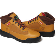 Supreme/Timberland® Field Boot
