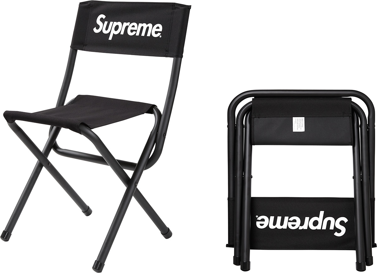 Supreme Supreme Coleman Folding Chair
