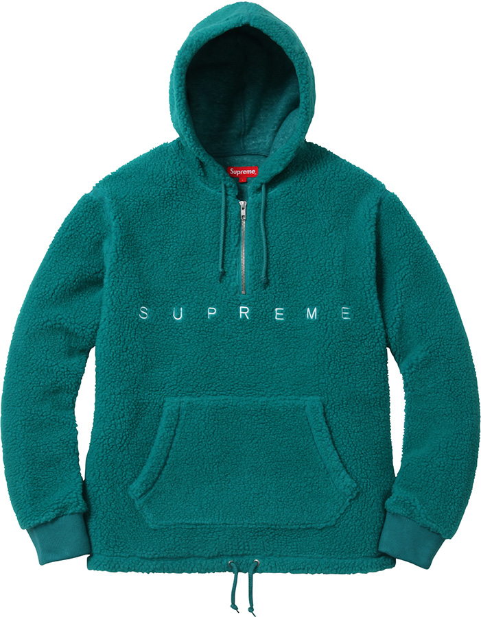 Fleece Pullover Jackets Jackets Review