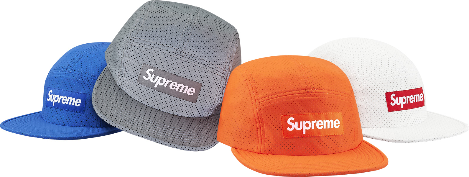 c1ce414b Blue And Yellow Supreme Hat