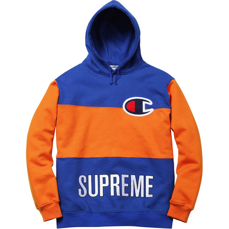 Champion Released Hoodie X Realgm Colorway OtSupreme Knicks Avail 0vm8Nnw