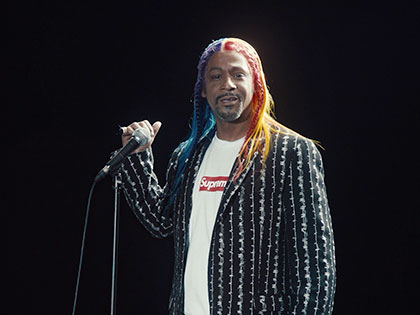 Katt Williams, 2020